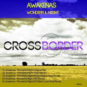 AWAKENAS - Wonderful Night