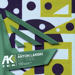 LANSKI, Anton - My Tribe