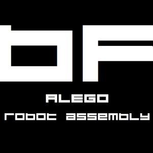 ALEGO - Robot Assembly