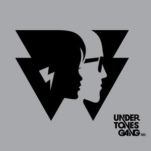 VARIOUS - Undertones Gang Rec Vol I