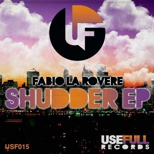 LA ROVERE, Fabio - Shudder EP