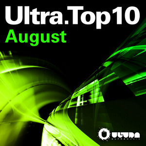 VARIOUS - Ultra Top 10 August