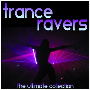VARIOUS - Trance Ravers