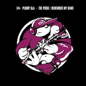PLUMP DJS - The Push