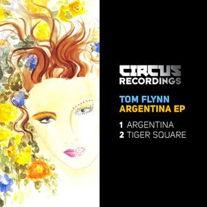 FLYNN, Tom - Argentina EP
