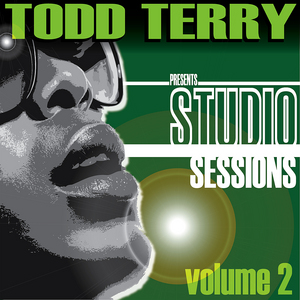 TERRY, Todd/VARIOUS - Studio Sessions Vol 2