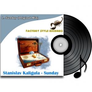 KALIGULA, Stanislav - Sunday