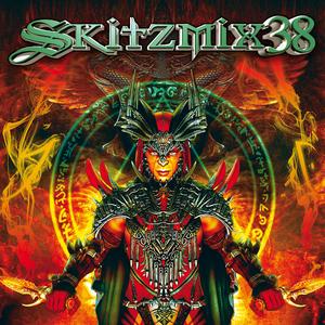VARIOUS - Skitzmix 38 (Mixed By Nick Skitz)