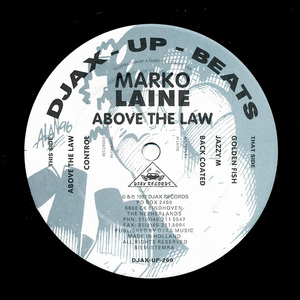 LAINE, Marko - Above The Law