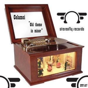 CELAMOI - Old Theme In Minor