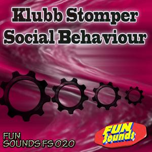 KLUBB STOMPER - Social Behaviour