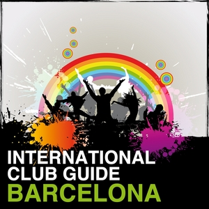 VARIOUS - International Club Guide: Barcelona