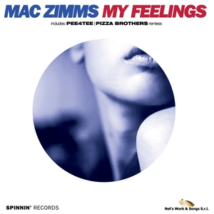 ZIMMS, Mac - My Feelings