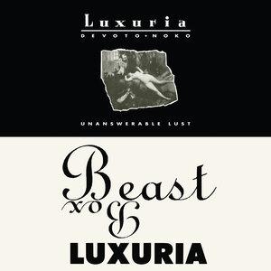 LUXURIA - Unanswerable Lust / Beast Box