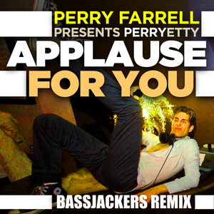FARRELL, Perry presents PERRYETTY - Applause For You