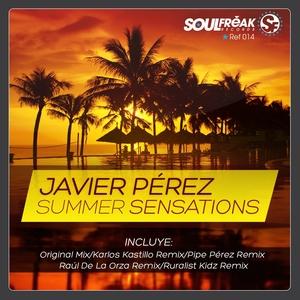 PEREZ, Javier - Summer Sensations