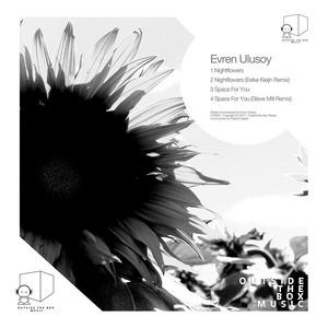 ULUSOY, Evren - Nightflowers