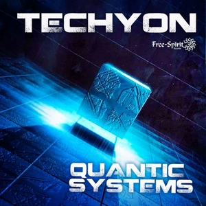 TECHYON - Quantic Systems