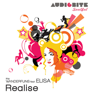 WANDERFUNS, The feat ELISA - Realise