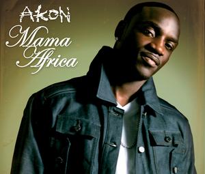 AKON - Mama Africa (UK Radio Edit)