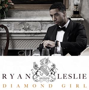 RYAN LESLIE feat ESTELLE - Diamond Girl