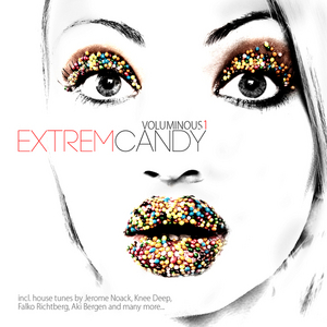 VARIOUS - Extreme Candy Vol 1