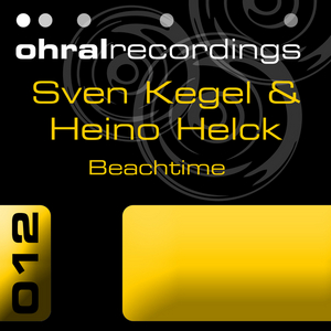 KEGEL, Sven/HEINO HELCK - Beachtime EP