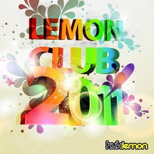 VARIOUS - Lemon Club 2011
