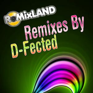 REDA, Touzani/NO ARTISTS NO TRACKS/CHRISTIAN DEEP/NIGHT CULT - Remixed By D-Fected