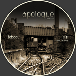 JOBODY - Same Same