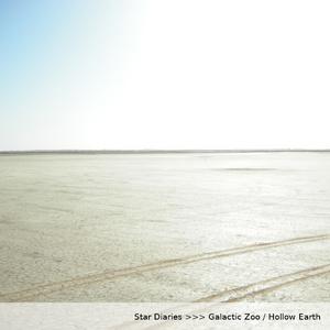 STAR DIARIES - Hollow Earth