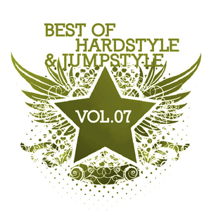 VARIOUS - Best Of Hardstyle & Jumpstyle Vol 07