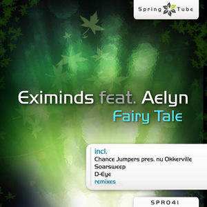EXIMINDS feat AELYN - Fairy Tale