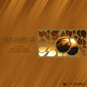 MORGENROTH, Oliver - Late Summer EP