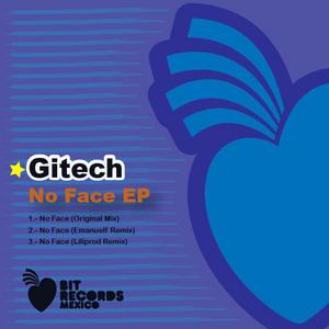 GITECH - No Face EP