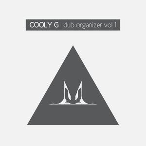 COOLY G - Dub Organiser Vol 1