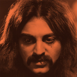KOUROSH - Back From The Brink: Pre-Revolution Psychedelic Rock From Iran: 1973-1979
