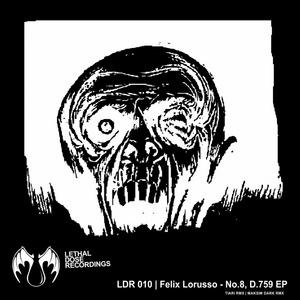 LORUSSO, Felix - No 8 D759 EP