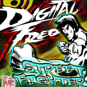 DIGITAL FREQ - Digital Freq - Street Figher