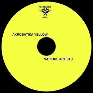VARIOUS - Akrobatika Yellow