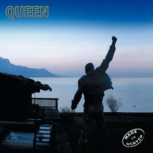 QUEEN - Made In Heaven (2011 Remaster)