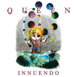 QUEEN - Innuendo (2011 Remaster)