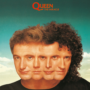 QUEEN - The Miracle (2011 Remaster)