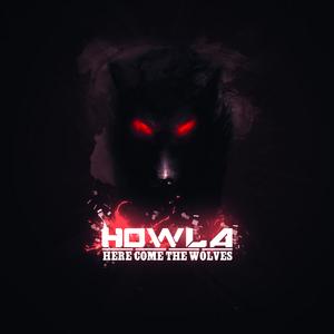 HOWLA - Howla EP
