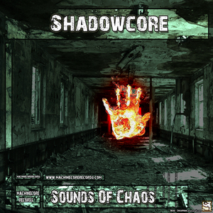 SHADOWCORE - Sounds Of Chaos