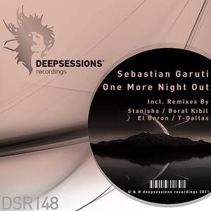 GARUTI, Sebastian - One More Night Out