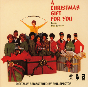 Phil Spector s Christmas Album by Phil Spector/Various on MP3, WAV, FLAC, AIFF & ALAC at Juno ...