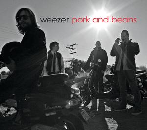 WEEZER - Pork And Beans (UK Version)