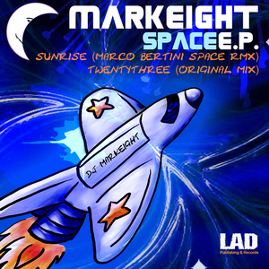 MARKEIGHT - Space