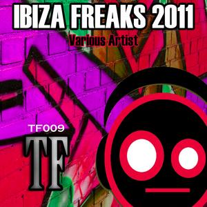 WOLDMAN, Andy - Ibiza Freaks 2011